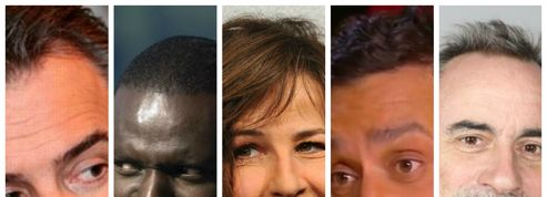 Top 7 des personnalités pour remplacer Laurent Laffite pour les César