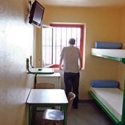 Prison: des cellules individuelles… après 2022