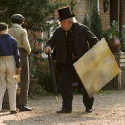 Mr. Turner, une toile de maître