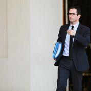 Pour Benoît Hamon, Pierre Gattaz est un «allié objectif» de Marine Le Pen