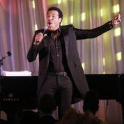 Lionel Richie en tête d'affiche du festival de Glastonbury