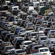 Le gouvernement part en guerre contre les véhicules diesels
