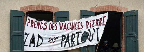 La contestation enfle contre le projet de Center Parcs à Roybon