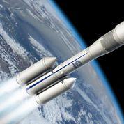 La fusée Ariane 6 pour rester en tête dans les étoiles