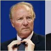 Cambadélis pas assez important pour débattre avec Sarkozy selon Hortefeux
