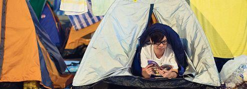 Le mouvement prodémocratie en pleine déroute à Hongkong
