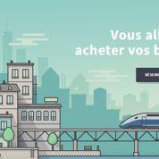 Capitaine Train, la start-up qui défie la SNCF