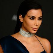 Kim Kardashian plus populaire que Beyoncé sur la Toile