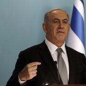 Nétanyahou limoge deux ministres et provoque des élections anticipées