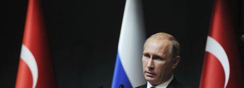 La Russie abandonne le projet de gazoduc South Stream