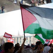 La reconnaissance de la Palestine par le Parlement se veut un moyen de pression