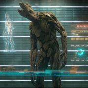 Les Gardiens de la Galaxie :Groot se présente en 15 langues