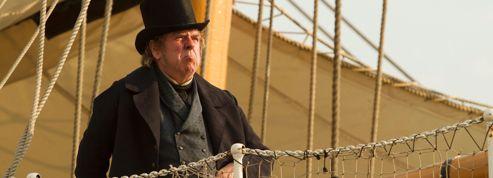 Mike Leigh: «J'ai voulu que le film Mr. Turner évoque sa palette»