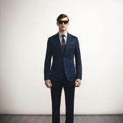 Les griffes de mode masculine revoient leurs classiques