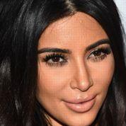 Kim Kardashian, Disneyland et le Louvre en tête d'Instagram