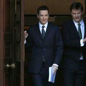 La Grande-Bretagne lance une «taxe Google»