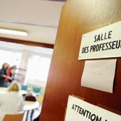Entre défiance et résignation, les enseignants élisent leurs représentants