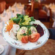 Les meilleurs œufs mayo de Paris