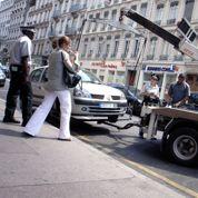 Le coût de la fourrière explose à Paris