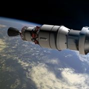 La Nasa a lancé sa capsule Orion pour son premier vol d'essai