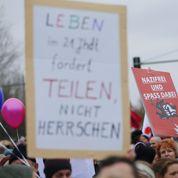La ville de Berlin lance une application «contre les nazis»