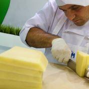 Ce que va apporter le statut d'artisan aux crémiers-fromagers
