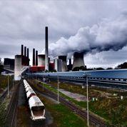 Plan climat: l'Allemagne impose des contraintes aux centrales à charbon
