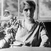 Google célèbre Anna Freud