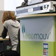 Écotaxe: l'État bataille pour faire baisser la facture d'Écomouv'