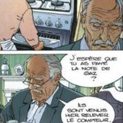 Jean Raspail s'est infiltré dans Largo Winch