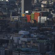 Immobilier d'entreprise: Londres reste la capitale la plus chère