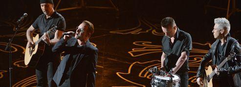 U2 annonce deux dates à Paris
