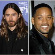 Suicide Squad :Jared Leto, Will Smith et Tom Hardy au casting