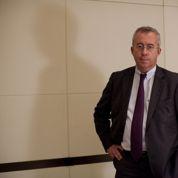 L'ex-patron d'Areva, Luc Oursel, est décédé