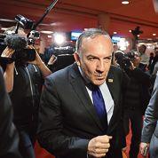 Les chefs d'entreprise exaspérés sifflent le gouvernement à Lyon
