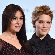 James Bond 24 : les Bond Girls de Spectre sont...