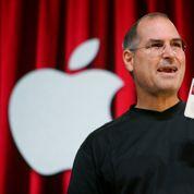 Apple s'est débarrassé des chansons des rivaux d'iTunes sur les iPod