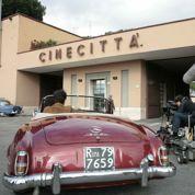 James Bond et Ben-Hur de retour à Cinecittà