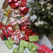 Les Français tentés par le crédit pour financer leurs achats de Noël