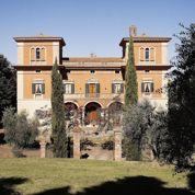 Villa Lena, une utopie toscane