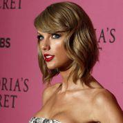 Taylor Swift qui fustige Spotify est en tête des ventes en ligne