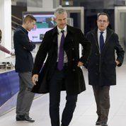UMP : Wauquiez, un secrétaire général en symbiose avec la base