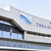 L'aéroport de Toulouse-Blagnac passe en partie sous pavillon chinois