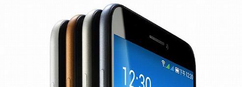 iPhone 6 : un fabricant chinois accuse Apple de l'avoir plagié