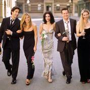 Le script du pilote de Friends dévoilé