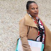 Taubira veut briser la grève des mandataires judiciaires