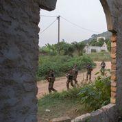 La Centrafrique reste sous la menace d'une partition