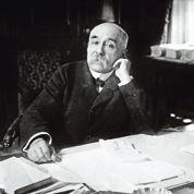 Pour Clemenceau ,le Tigre dans le viseur