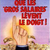Salaire des stars: pour plus de 990.000 €, t'as plus de rôles