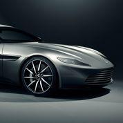 La prochaine Aston Martin de James Bond